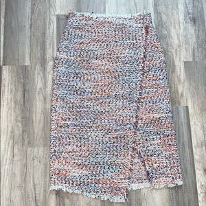 H&M Multicolored skirt